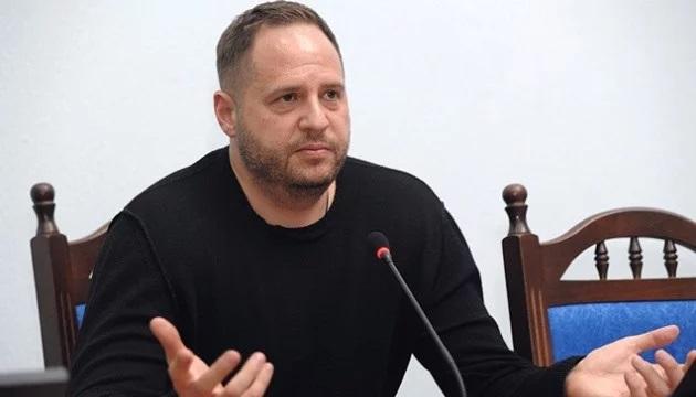 Ермак считает, что имя Кличко может еще много принести Украине