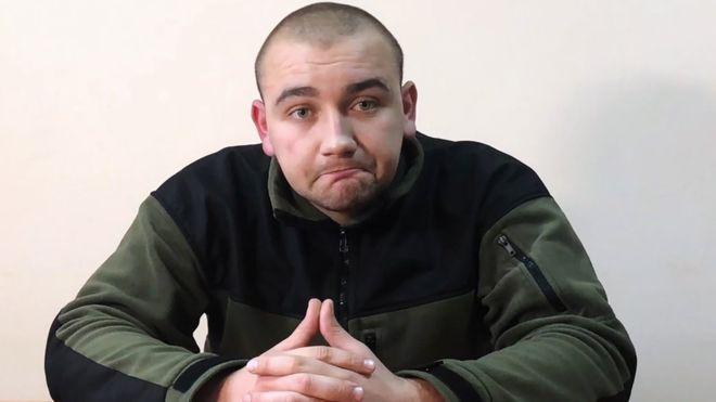 Скончался отец военнопленного моряка Драча