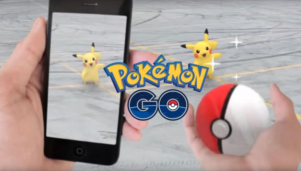 Гражданка Канады подала в суд на разработчиков Pokemon Go