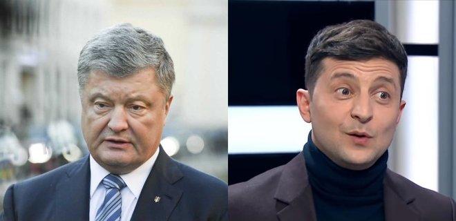 Политтехнолог Зеленского рассказал, будут ли теледебаты с Порошенко