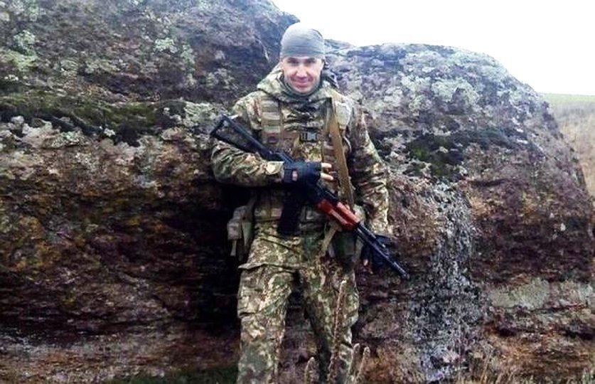 Во время задержания Цемаха погиб разведчик,  – журналисты