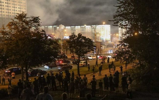 """""""Репрессии – это не ответ"""". В ООН отреагировали на протесты в Беларуси"""