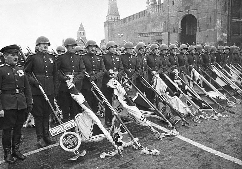 Парад Победы в Москве из-за карантина могут перенести на июнь, – СМИ