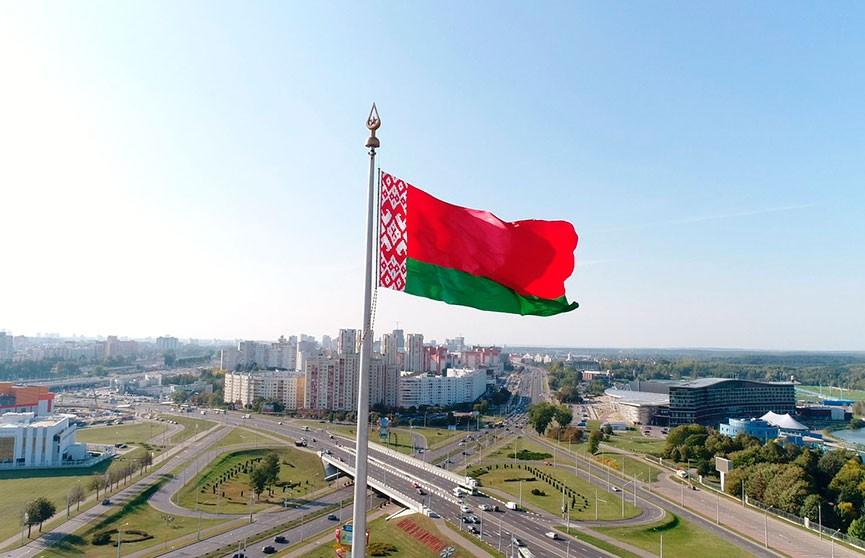 """В Беларуси хотят ограничить жителей от """"вредной информации"""""""