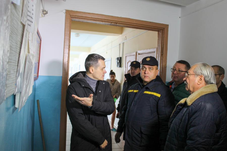Глава Харьковской ОГА первым выполнил распоряжение Зеленского по проверк...