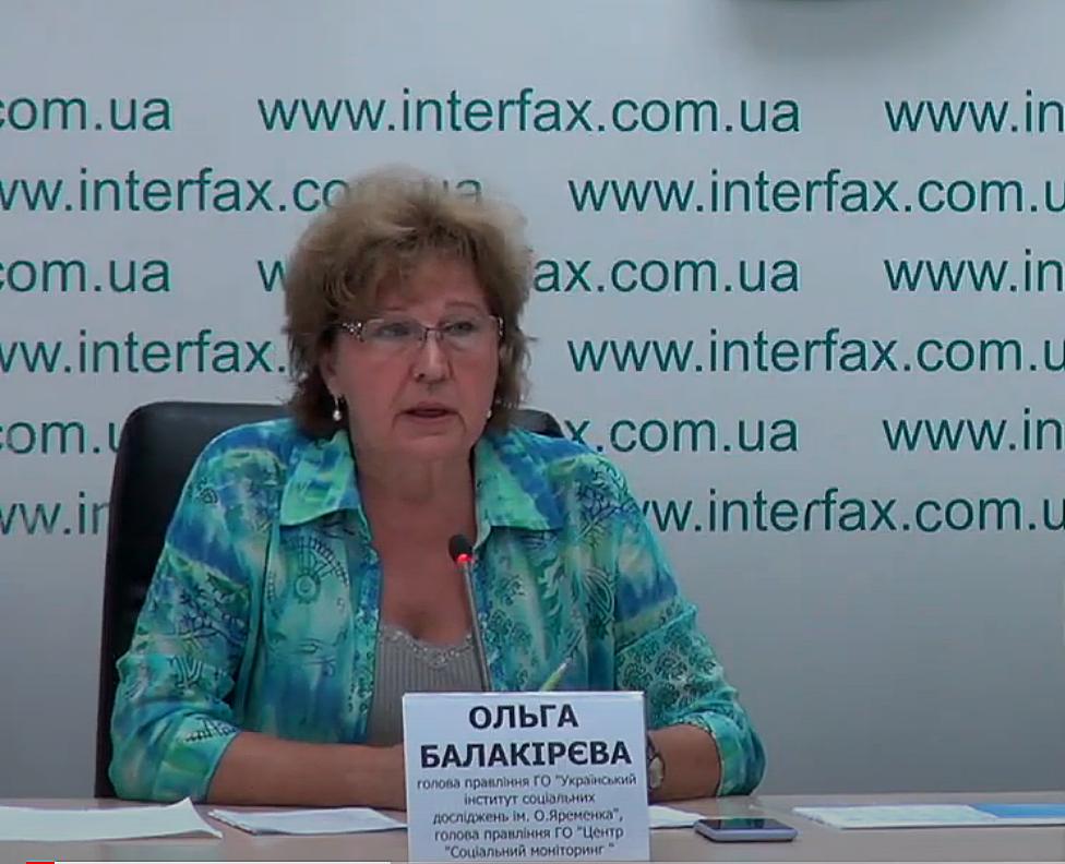 С 91-го года количество украинцев которые поддерживают независимость сни...