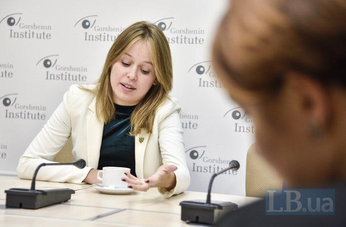 Украине необходим диалог с Россией,  – глава украинской делегации в ПАСЕ