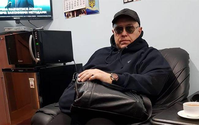 Дело Гандзюк: заседание по подозреваемому Павловскому перенесли