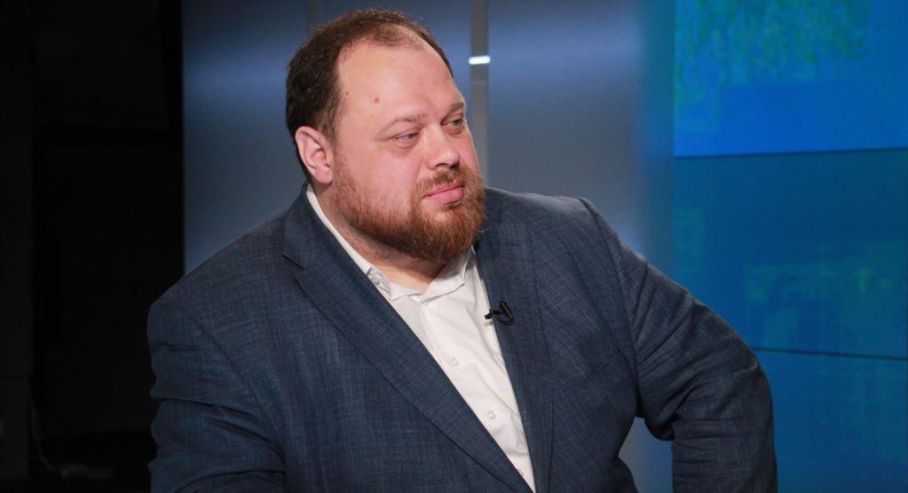 Стефанчук обратится к Зеленскому по вопросу созыва внеочередного заседан...