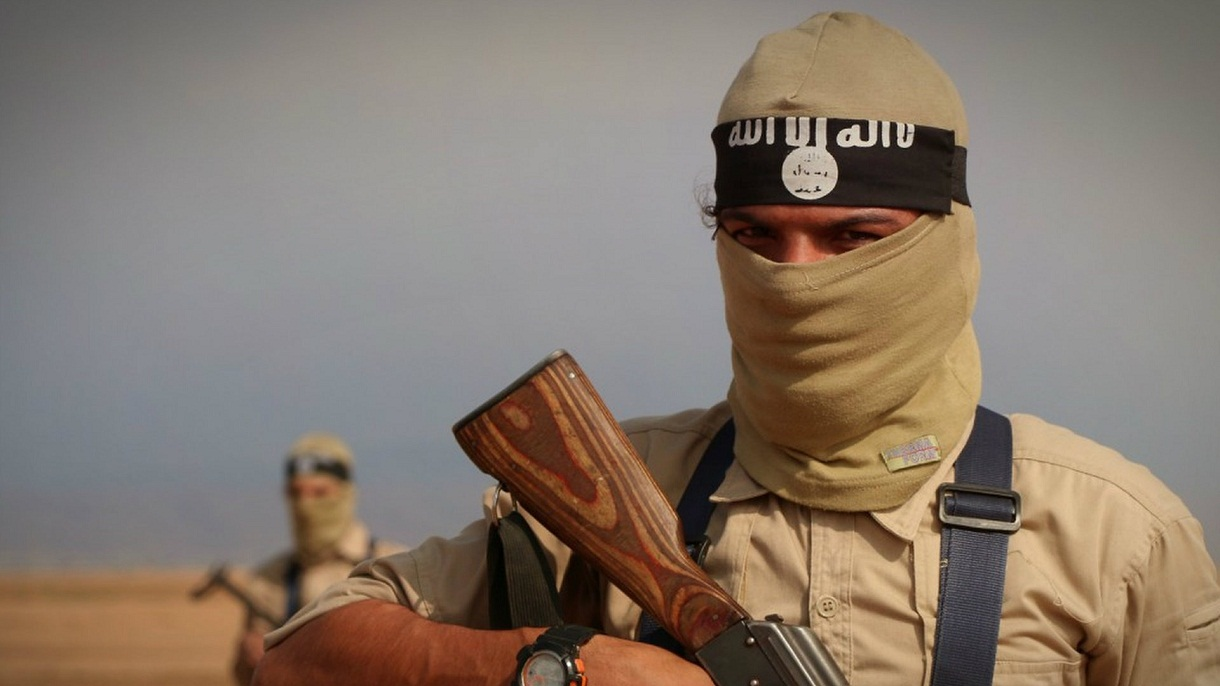Большая часть оружия, которое использует ИГИЛ в Сирии и Ираке, – из Росс...
