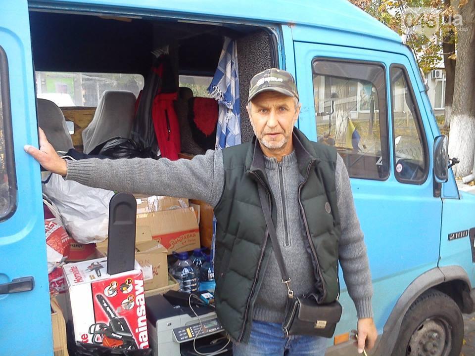 В Одессе скончался известный волонтер