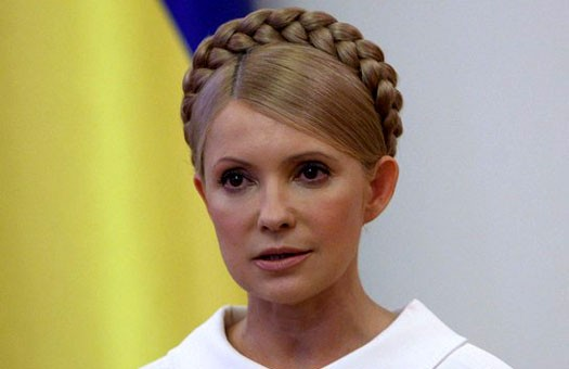 Тимошенко пообещала Путину своевременно платить за газ