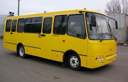 Из Киева могут уйти частные маршрутки