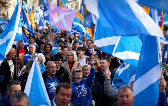 Евросоюз поддержит вступление независимой Шотландии в ЕС, – Туск