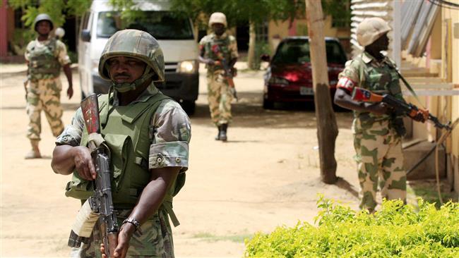 Армия Нигерии эвакуировала целый город из-за проведения спецоперации