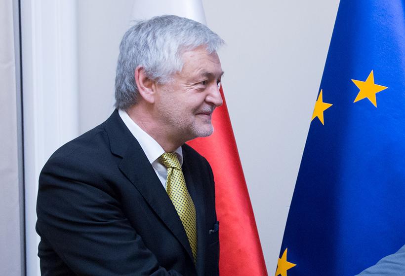 Героизация Бандеры не повлияет на отношения с Украиной, – посол Польши