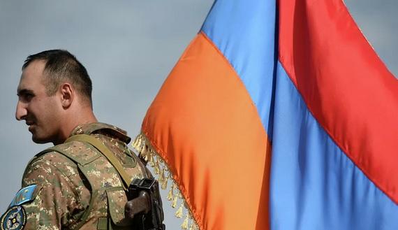 """ОДКБ посыпался? Армения не примет участие в учениях """"Нерушимое братство-..."""