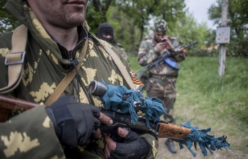 Минобороны раскрыло данные российских диверсантов в Донбассе