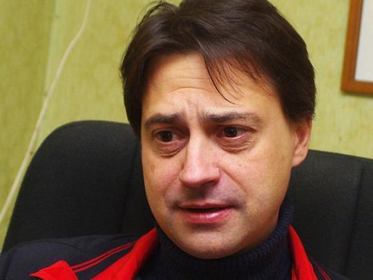 """Умер мультипликатор видеожурнала """"Каламбур"""""""