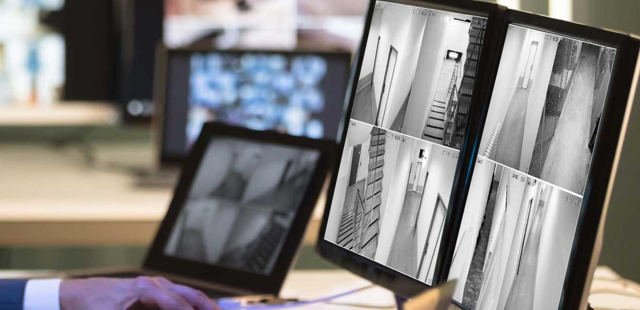 Установка системы видеонаблюдения: преимущества и особенности