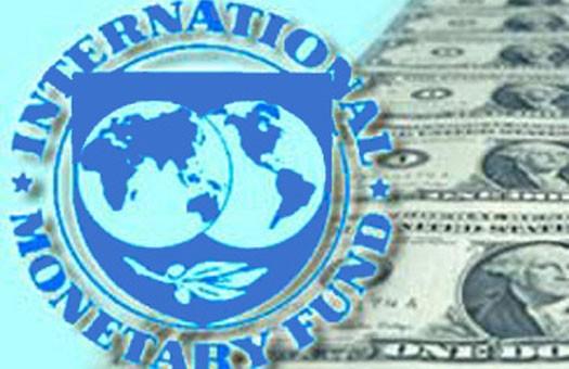 Эксперты: деньги МВФ поступят не раньше марта-апреля 2010 года