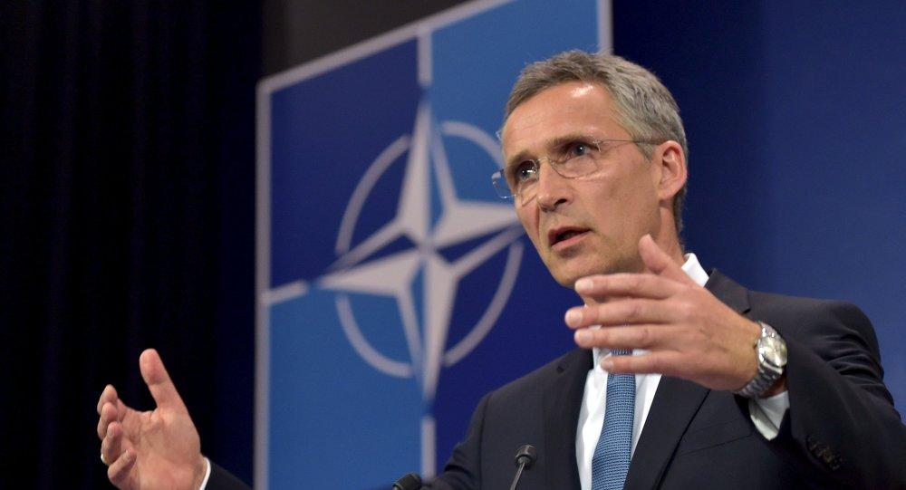 Столтенберг поделился космическими планами НАТО