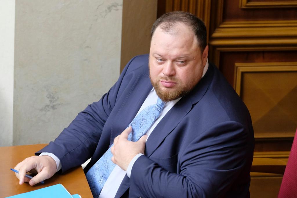 В новой Раде будет 23 комитета, – Стефанчук