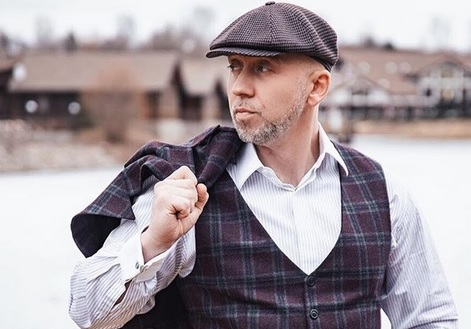 Белорусский рэпер Серега хочет получить украинское гражданство