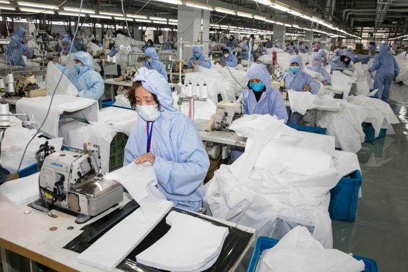 Объем проблемных кредитов в Китае может вырасти до $1,1 трлн, – S&P