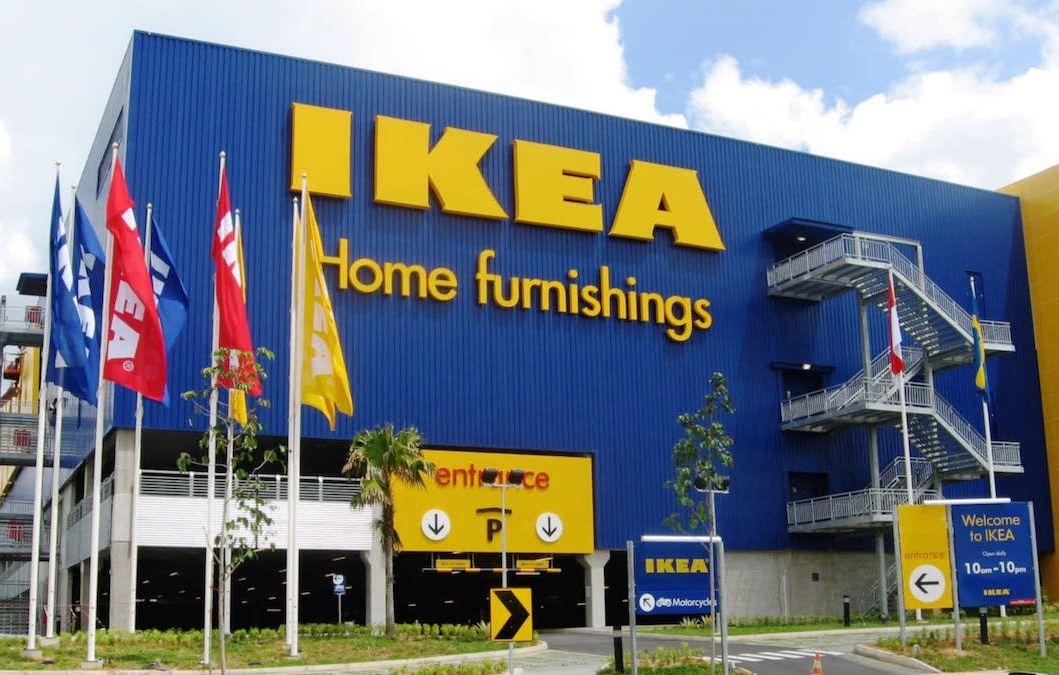 IKEA продает мебель из украинской древесины, незаконно вырубленной в Кар...