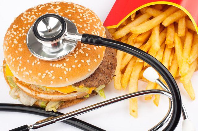 Лучше контролировать свой холестерин, чтобы он не контролировал вашу жиз...