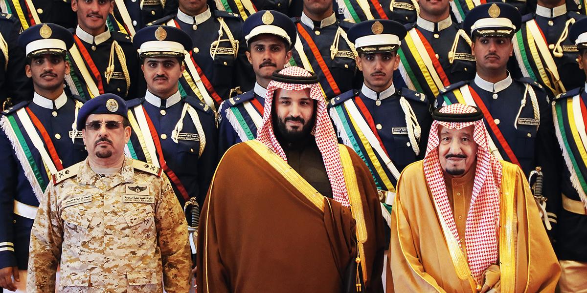 ЦРУ считает, что убить Хашкаджи приказал саудовский принц, - СМИ