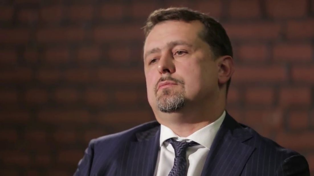 В СВР засекретили то, чем занимается Сергей Семочко
