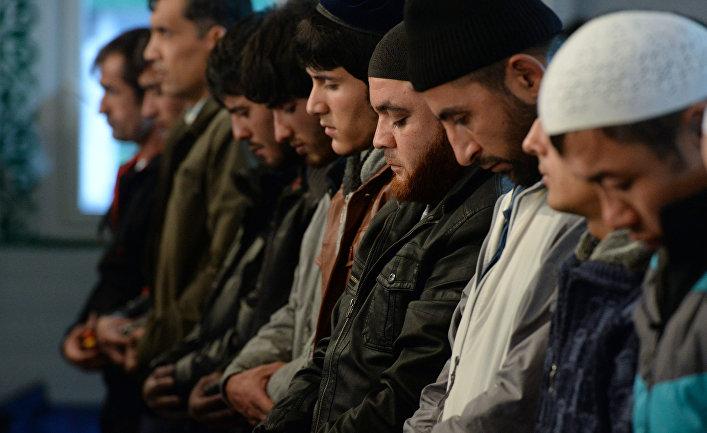 Треть россиян будет мусульманами через 15 лет, - прогноз