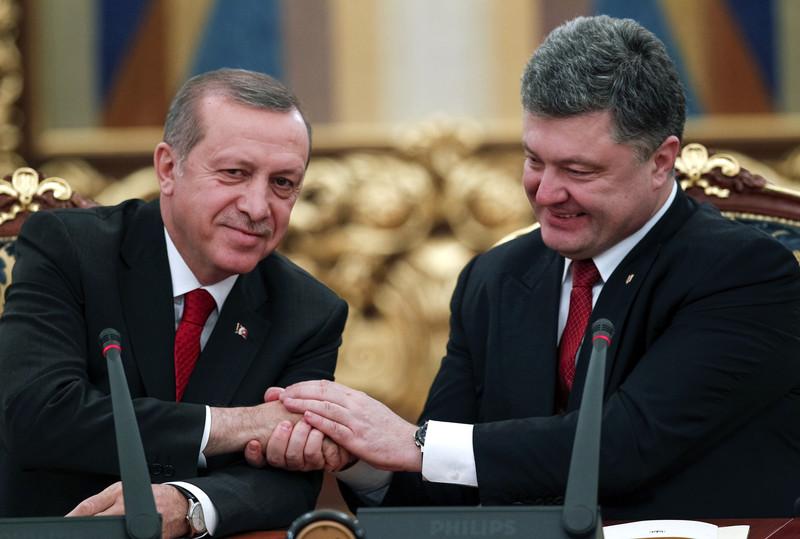 Соглашение между Украиной и Турцией о поездках по ID-картам вступает в с...