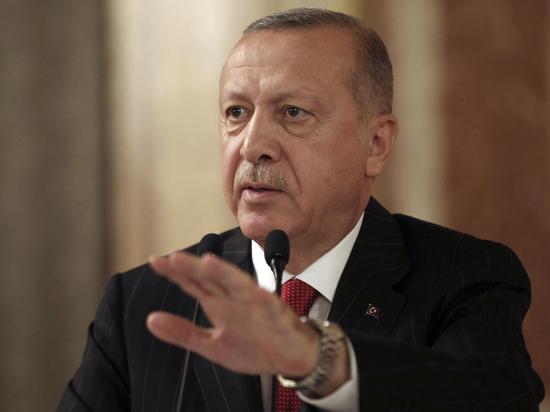 Эрдоган назвал точную дату запуска