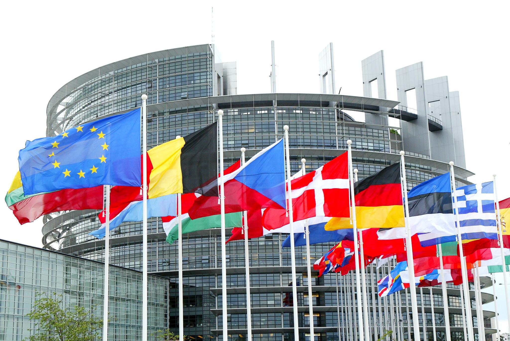В Европарламенте договорились, как поделят освободившиеся места после Br...