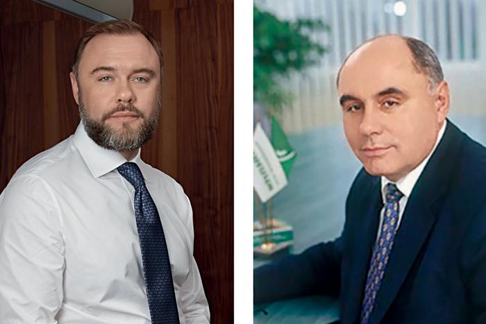 Глеб и Владимир Загории