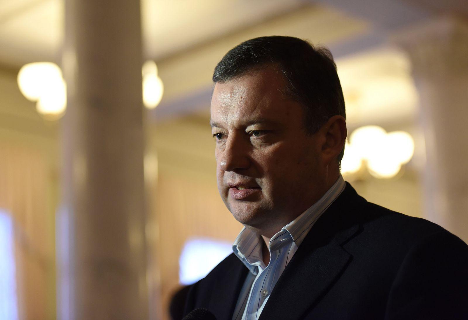 Комитет Рады поддержал снятие неприкосновенности с нардепа Дубневича