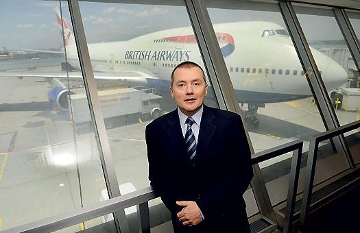 British Airways и Iberia договорились о слиянии