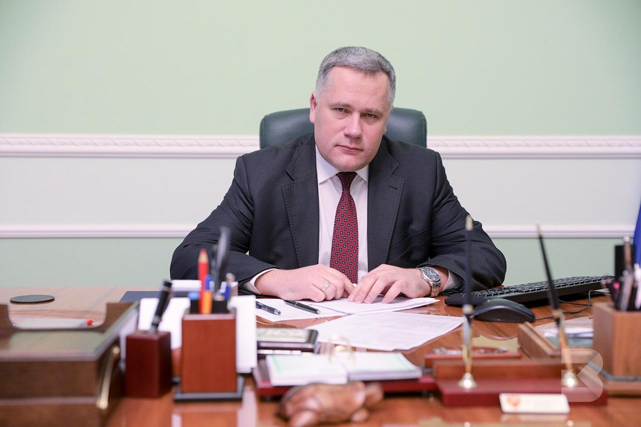 Украина с помощью Великобритании планирует построить две новые военно-мо...