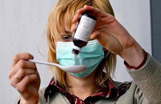Во Львовской области гриппом и ОРВИ заболело больше 185 тыс. человек
