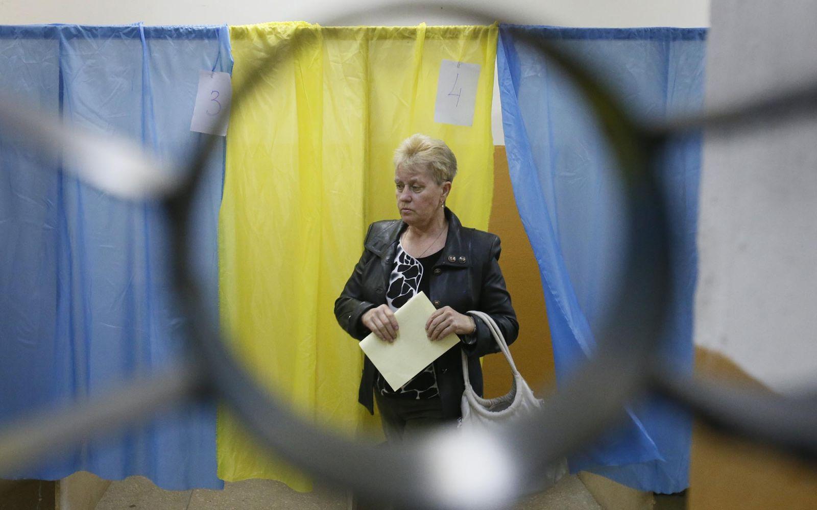 Болеющие коронавирусом избиратели смогут проголосовать в больницах, – Ст...