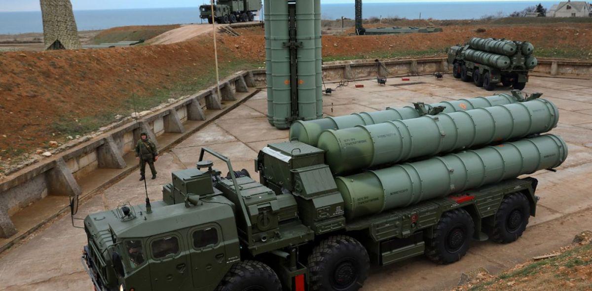 Турция попытается убедить НАТО в необходимости закупок С-400