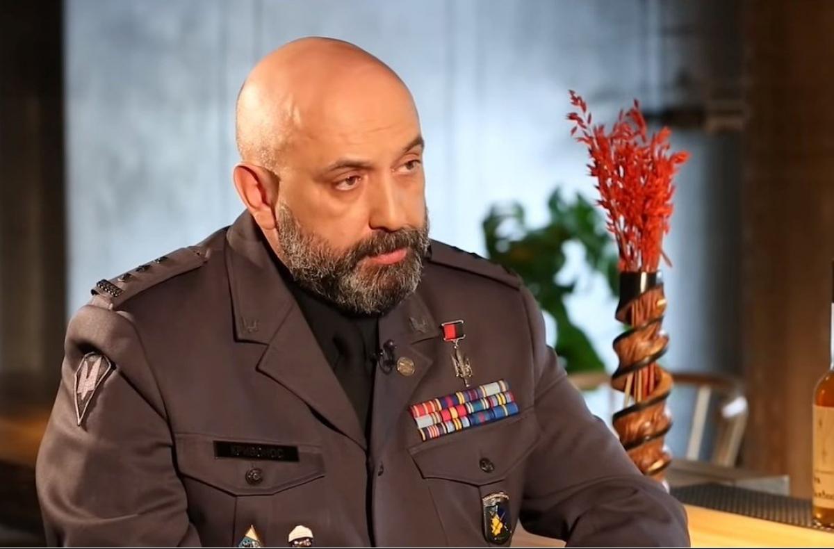 Замсекретаря СНБО Кривонос просит Зеленского не подписывать Гособоронзак...