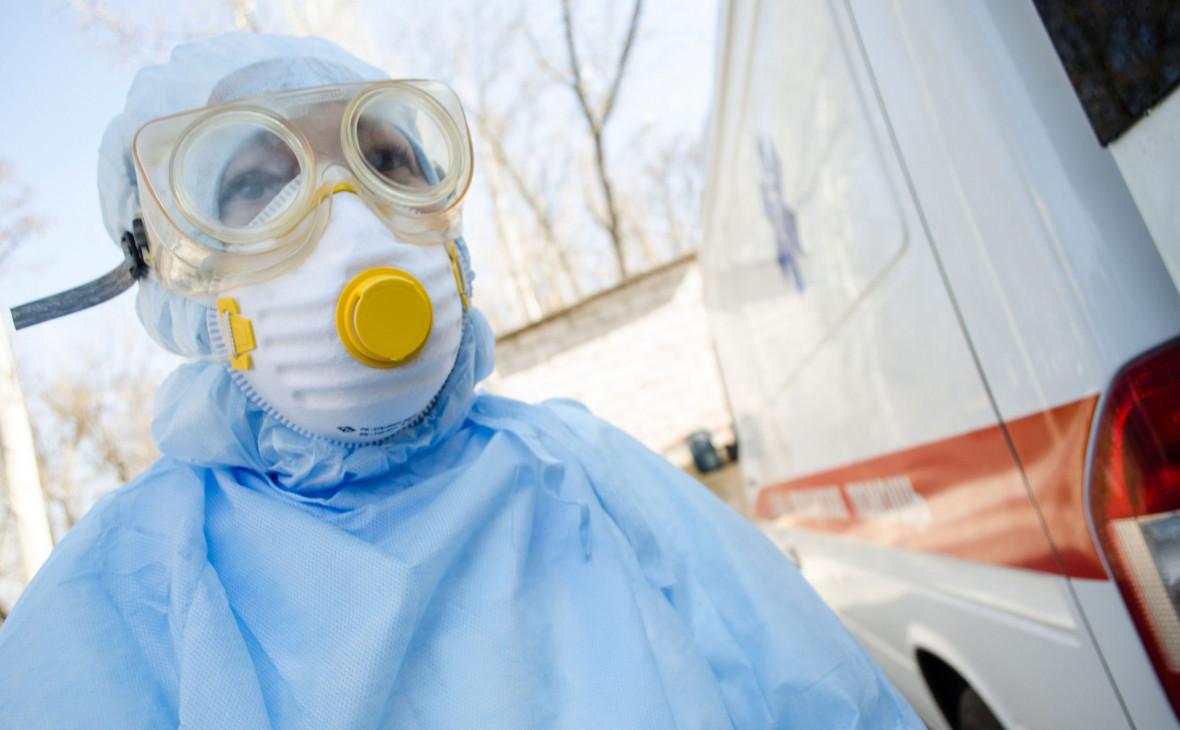 Статистика коронавируса в Украине на 7 июня: впервые за 4 суток выявили...
