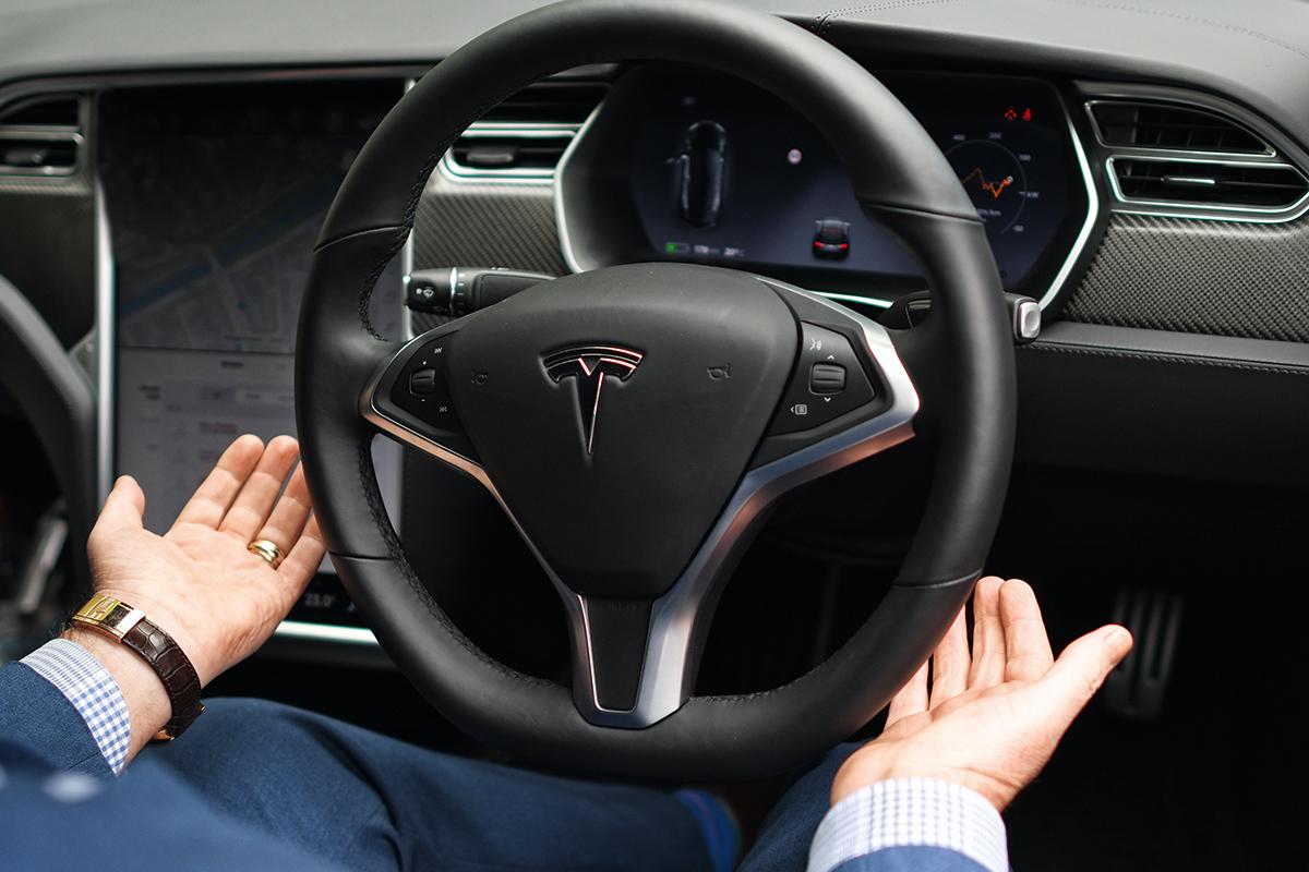 Человек больше не нужен. Как изменят мир автомобили-беспилотники
