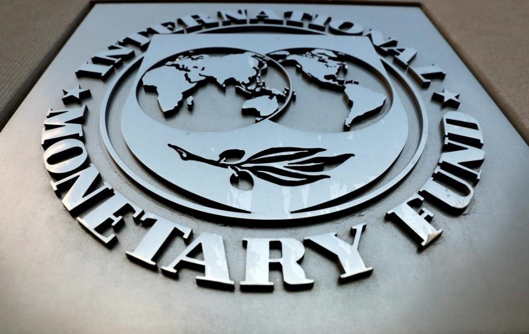 МВФ опубликовал меморандум о сотрудничестве с Украиной