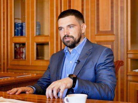 """""""Поблажек не будет"""": у Зеленского отреагировали на задержание главы Киро..."""
