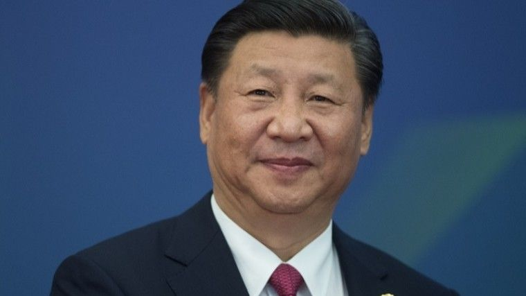 СиЦзиньпин призвал китайцев кэкономии веде